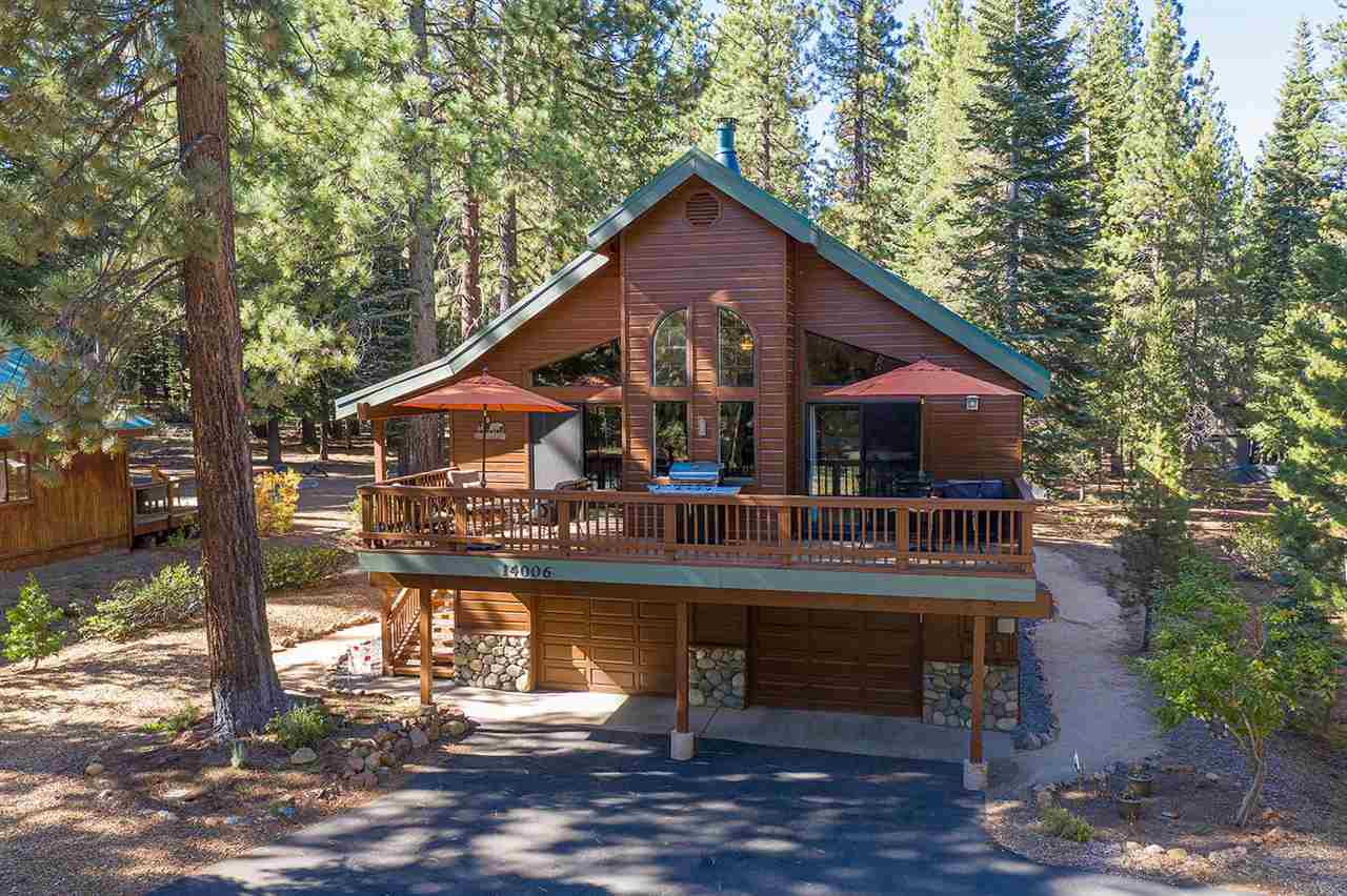Image for 14006 Davos Drive, Truckee, CA 96161