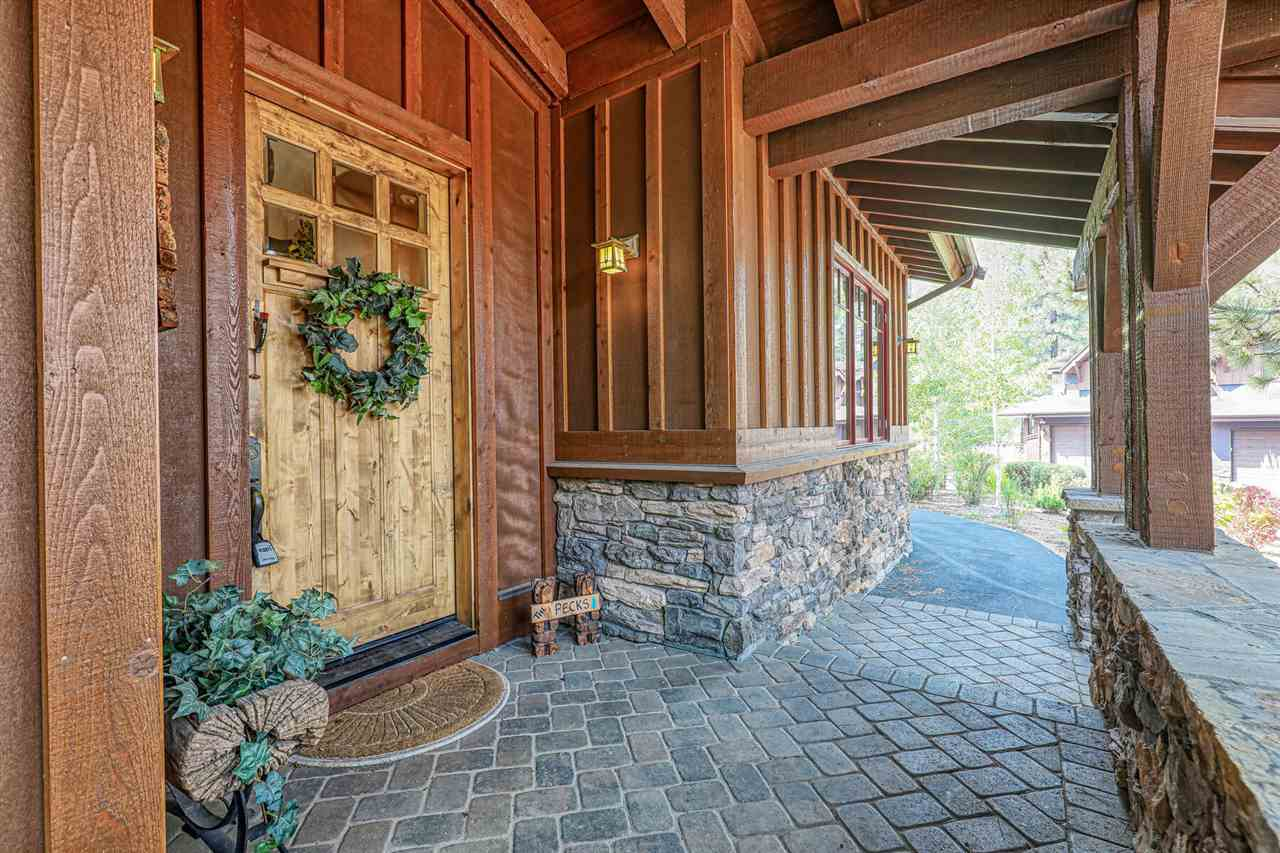 Image for 10125 Sagebrush Court, Truckee, CA 96161