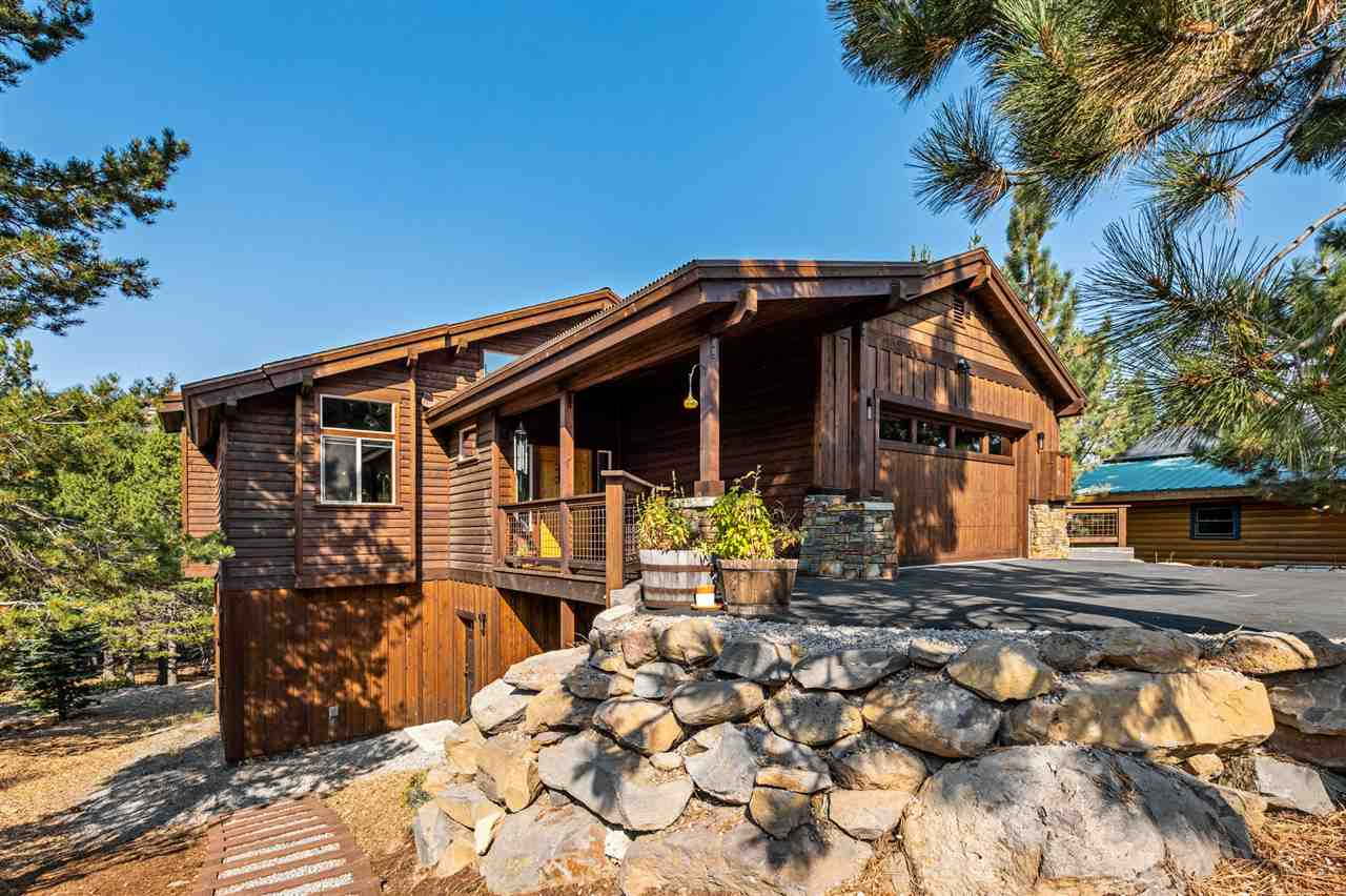 Image for 13553 Hillside Drive, Truckee, CA 96161