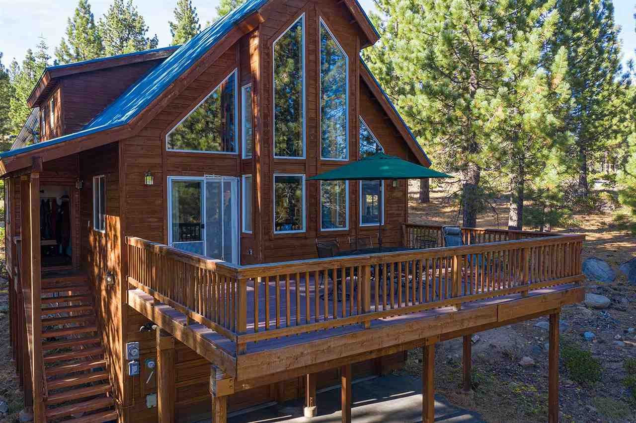 Image for 14246 Wolfgang Road, Truckee, CA 96161