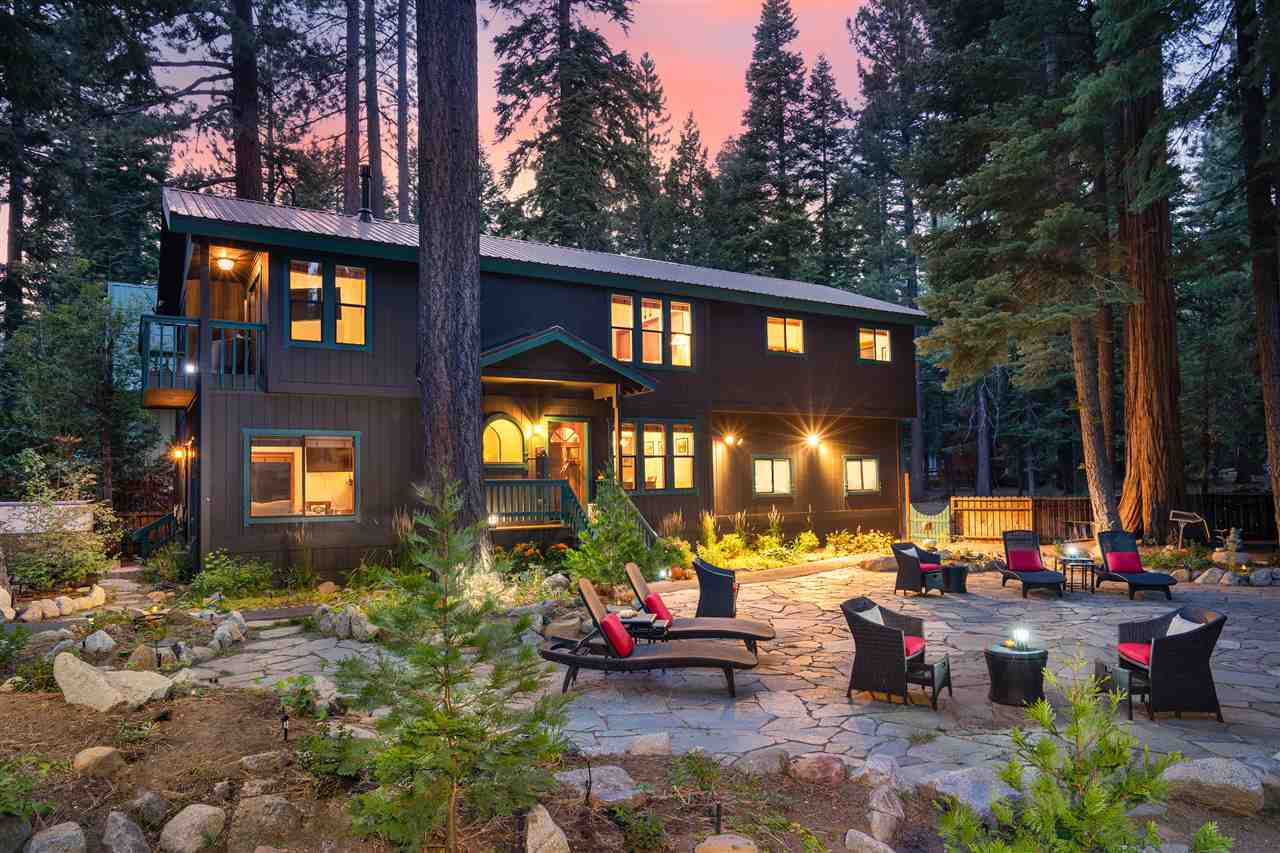 Image for 380 Fountain Avenue, Tahoe City, CA 96145