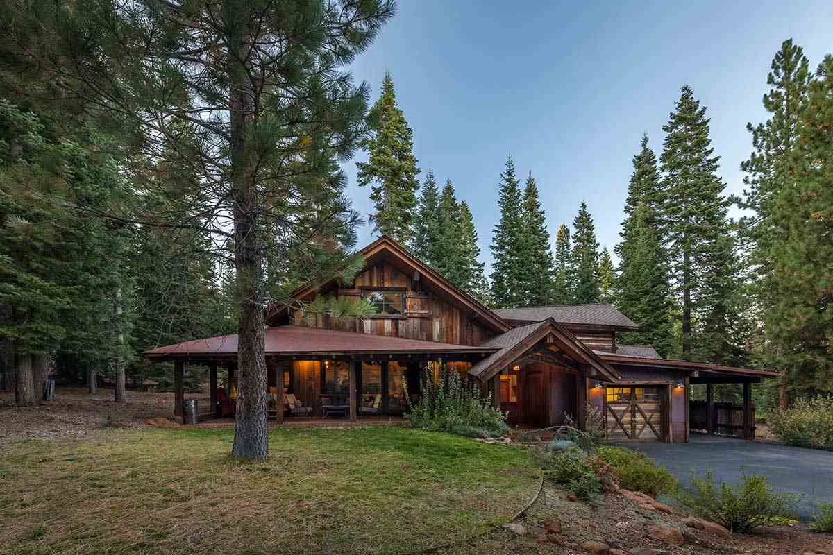 Image for 10925 Camp Muir Court, Truckee, CA 96161