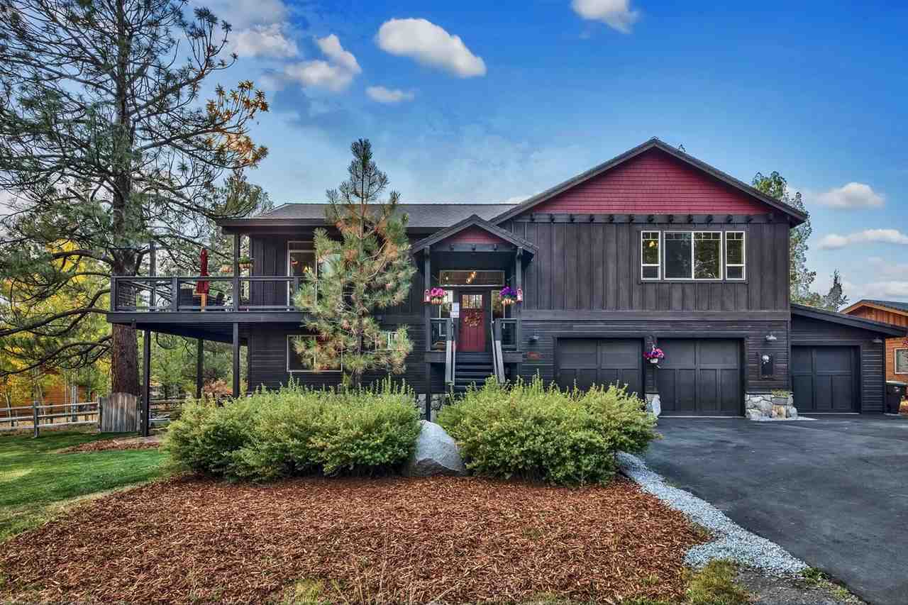 Image for 15606 Sudsbury Circle, Truckee, CA 96161