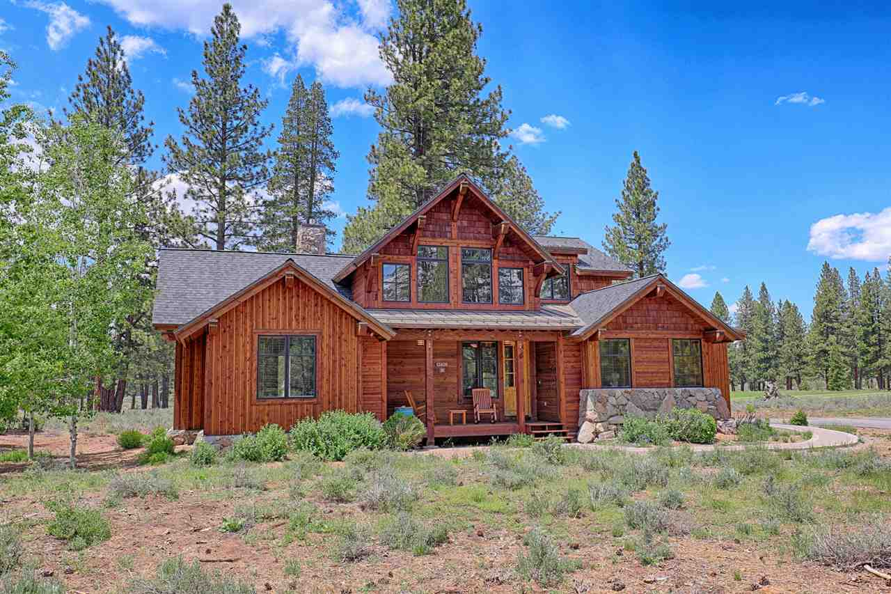 Image for 12622 Lookout Loop, Truckee, CA 96161