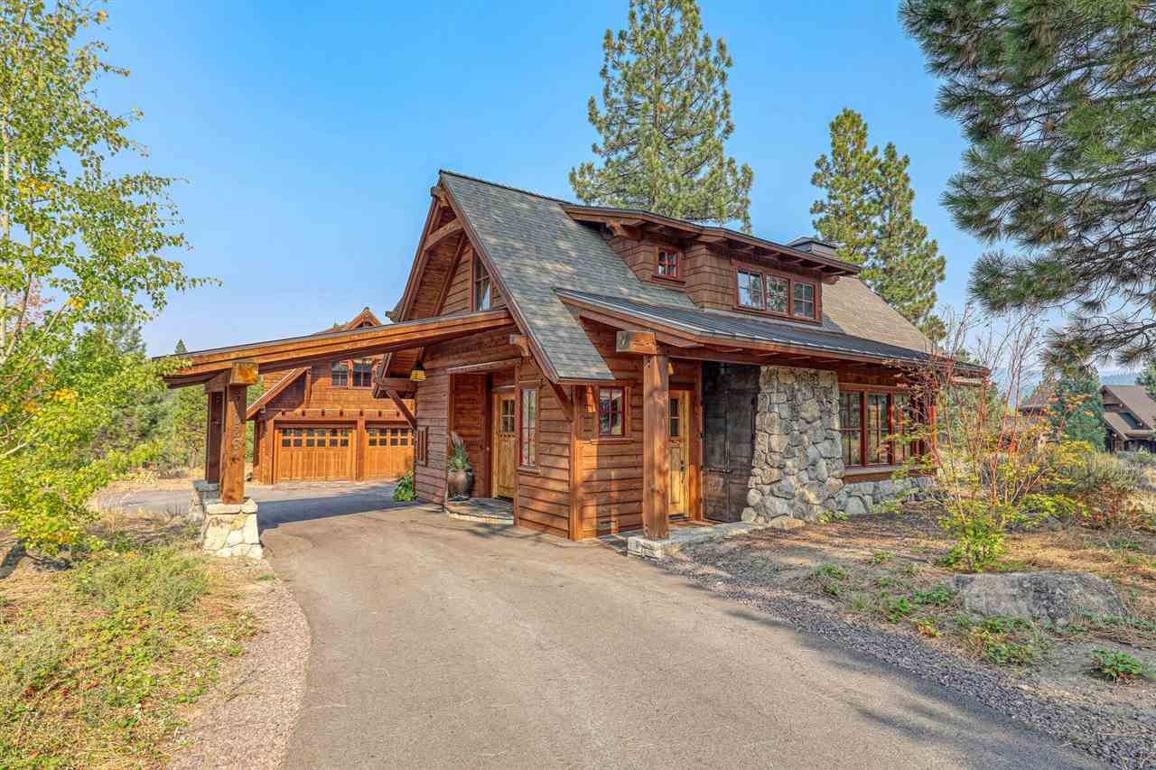 Image for 10261 Dick Barter, Truckee, CA 96161