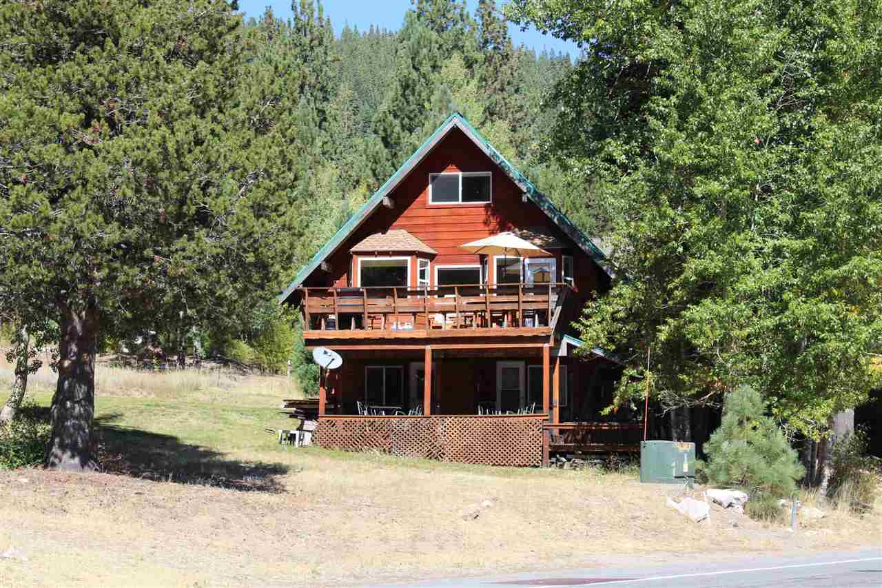 Image for 1340 Squaw Valley Road, Olympic Valley, CA 96146
