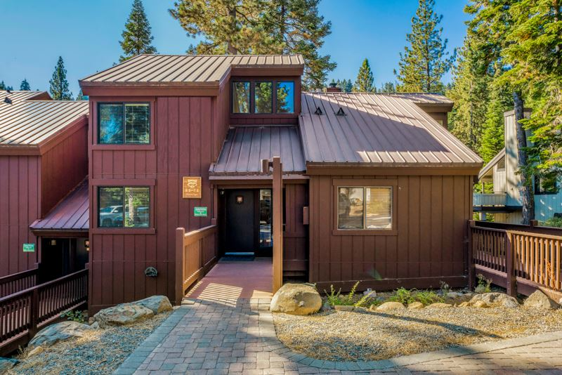 Image for 725 Granlibakken Road, Tahoe City, CA 96145