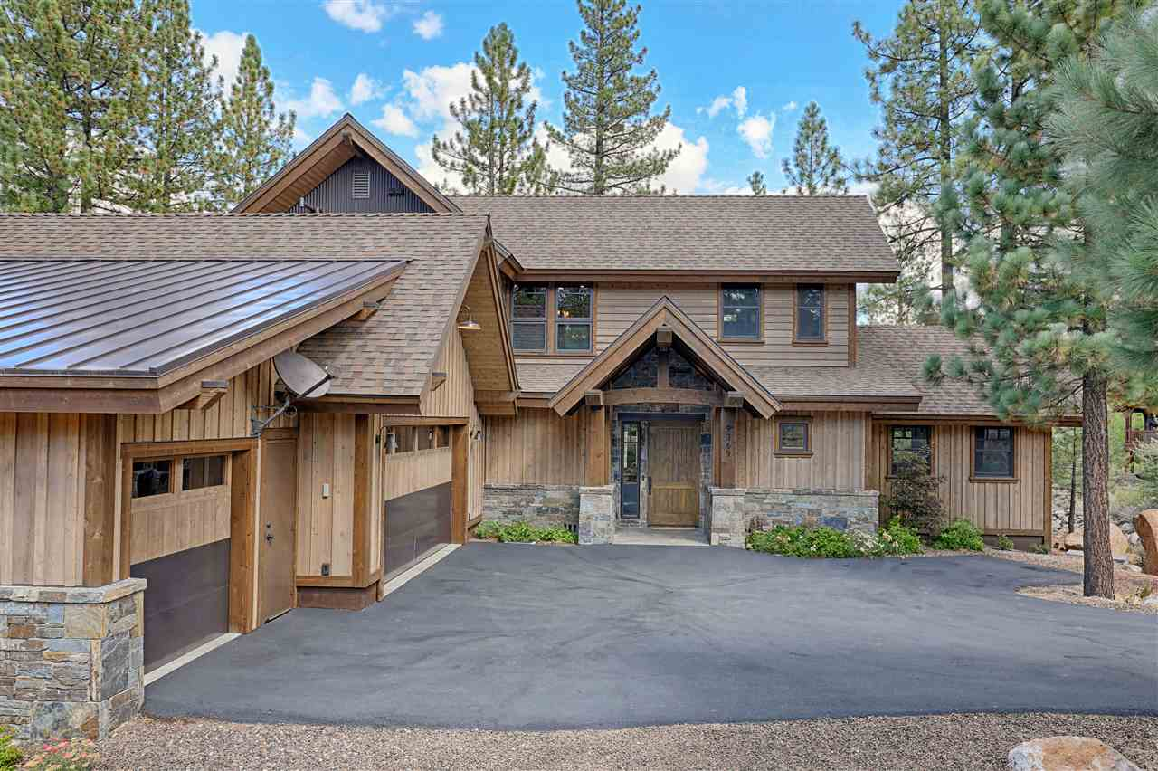 Image for 9369 Heartwood Drive, Truckee, CA 96161