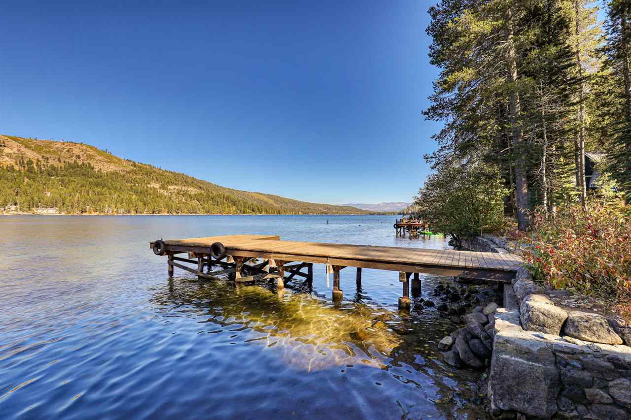 Image for 15510 South Shore Drive, Truckee, CA 96161-9999