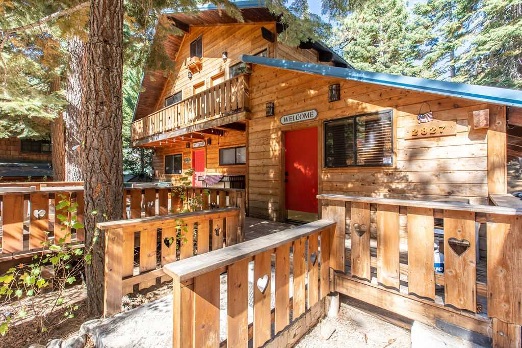Image for 2827 Sierra View Ave, Tahoe City, CA 96145