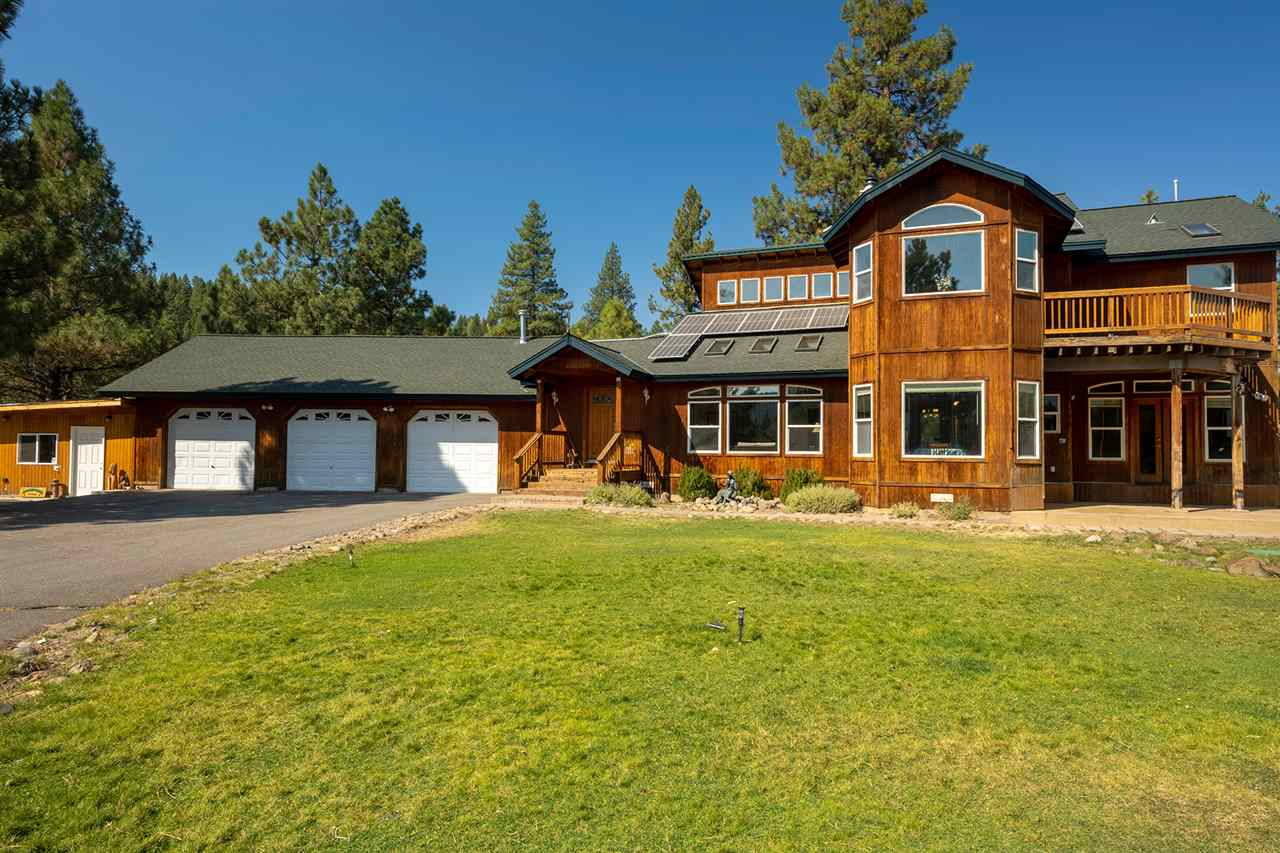 Image for 10310 Hirschdale Road, Truckee, CA 96161
