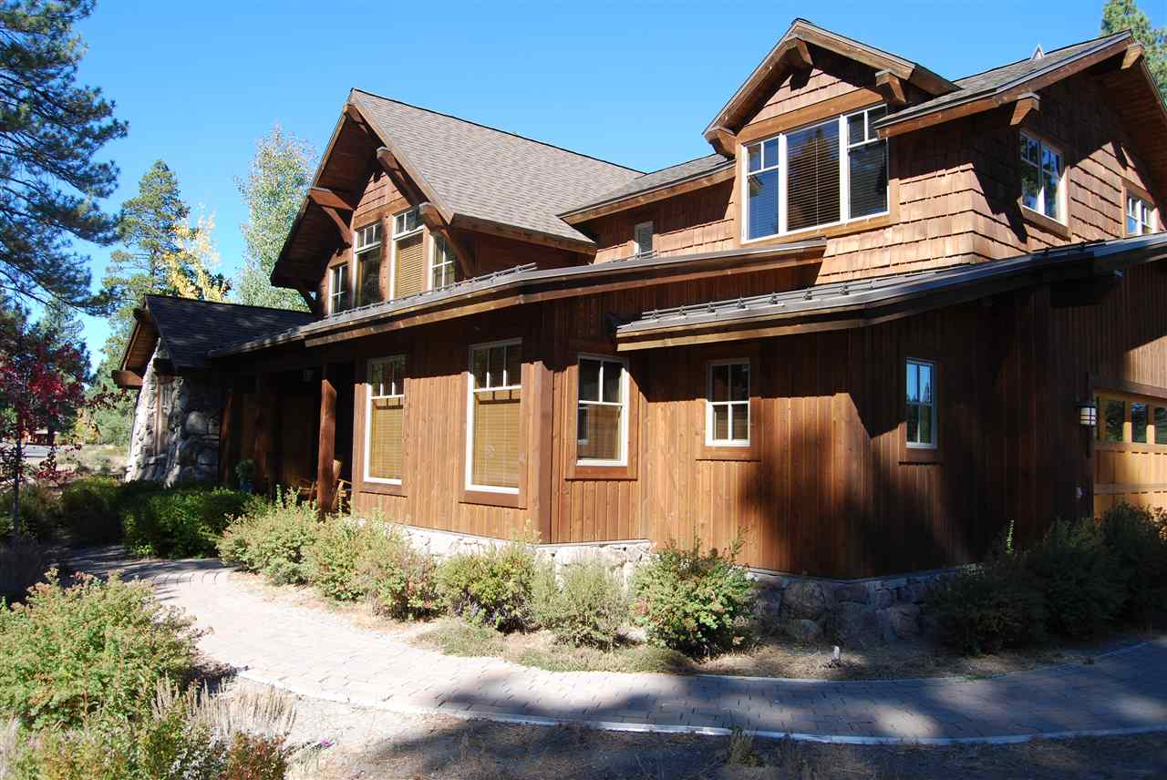 Image for 12408 Trappers Trail, Truckee, CA 96161