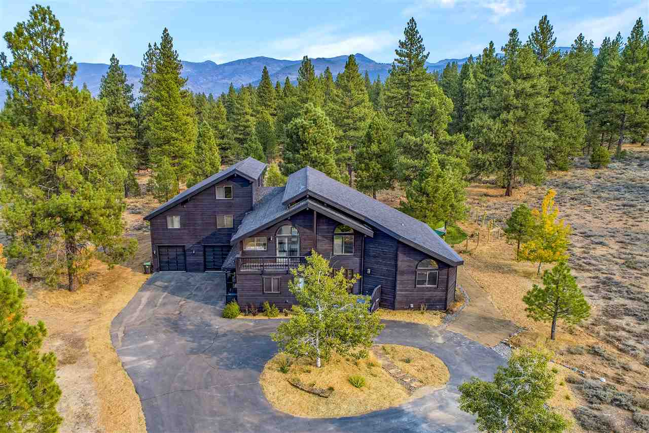 Image for 11993 Whitehorse Road, Truckee, CA 96161
