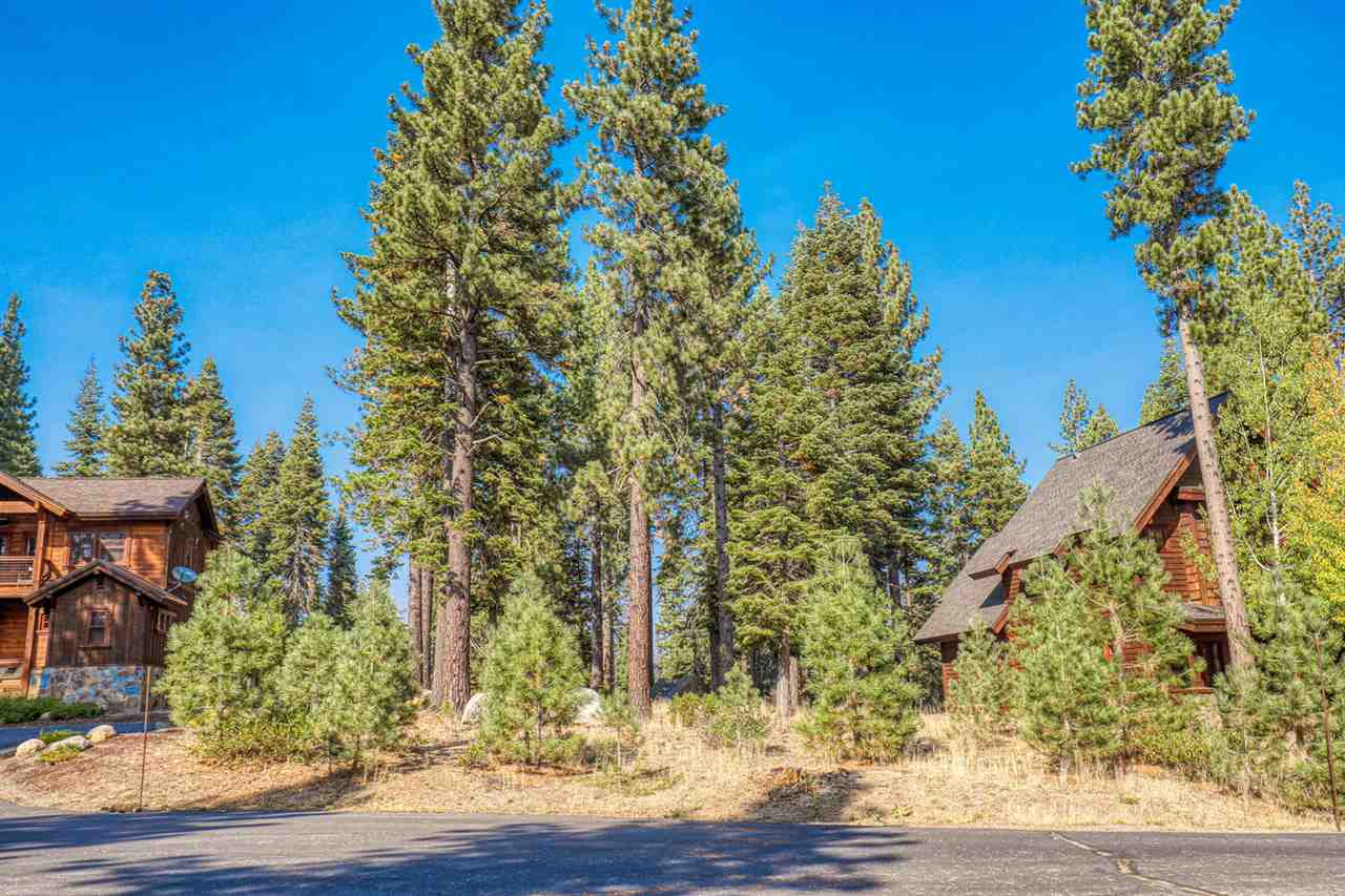 Image for 10918 Passage Place, Truckee, CA 96161