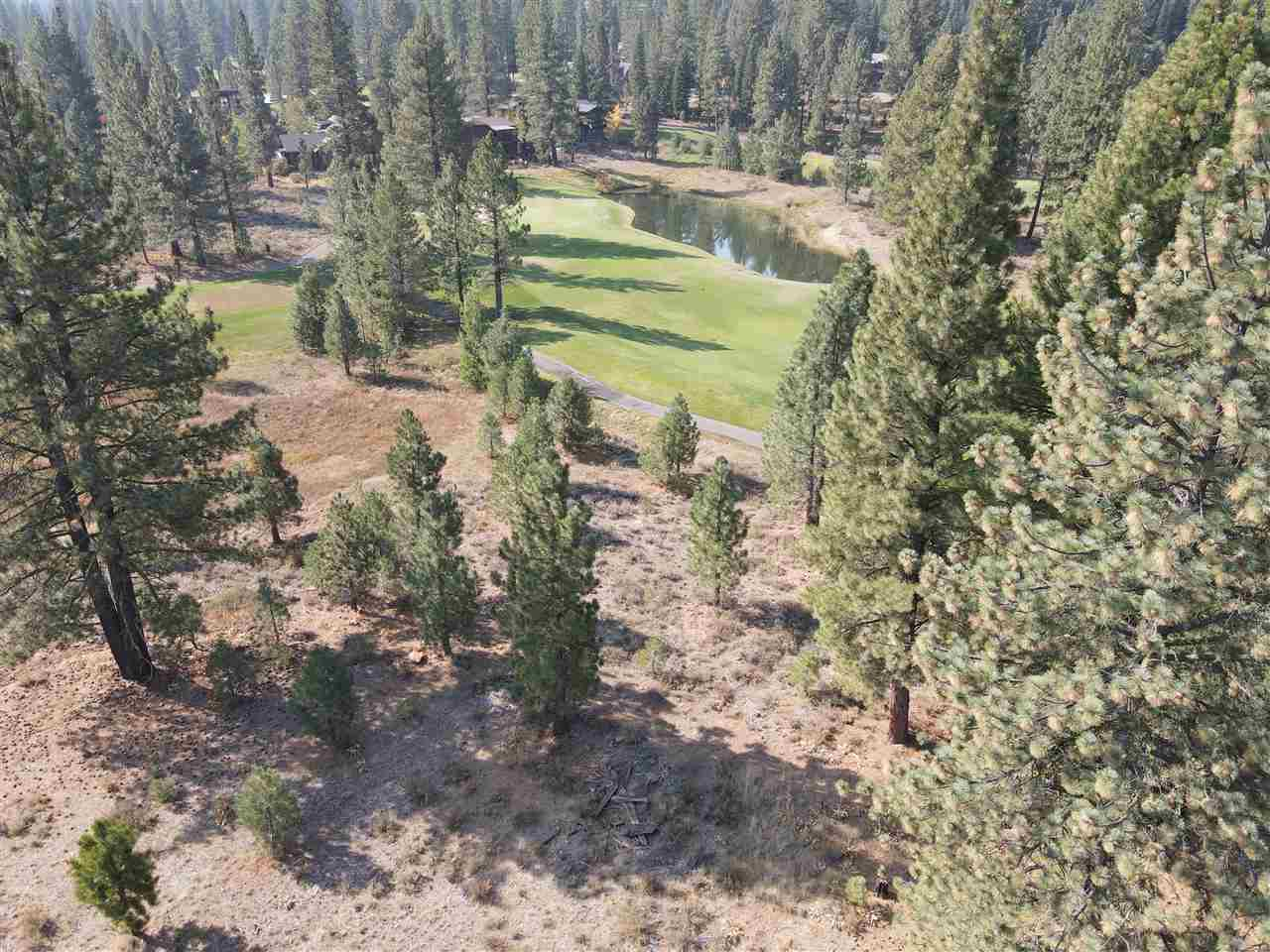 Image for 10409 Prospector Court, Truckee, CA 96161-4589