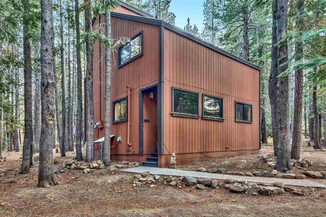 Image for 14759 Davos Drive, Truckee, CA 96161