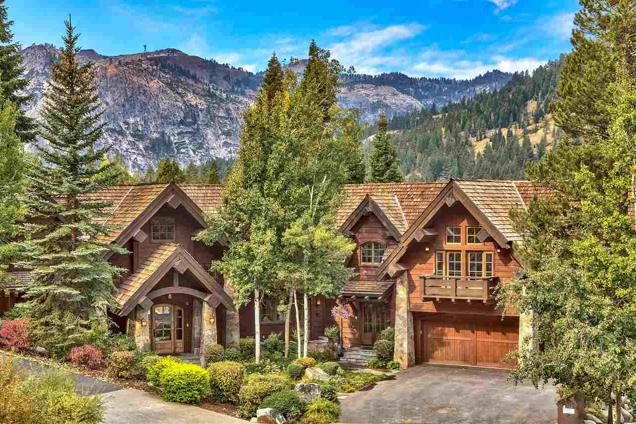 Image for 3080 Broken Arrow Place, Olympic Valley, CA 96146