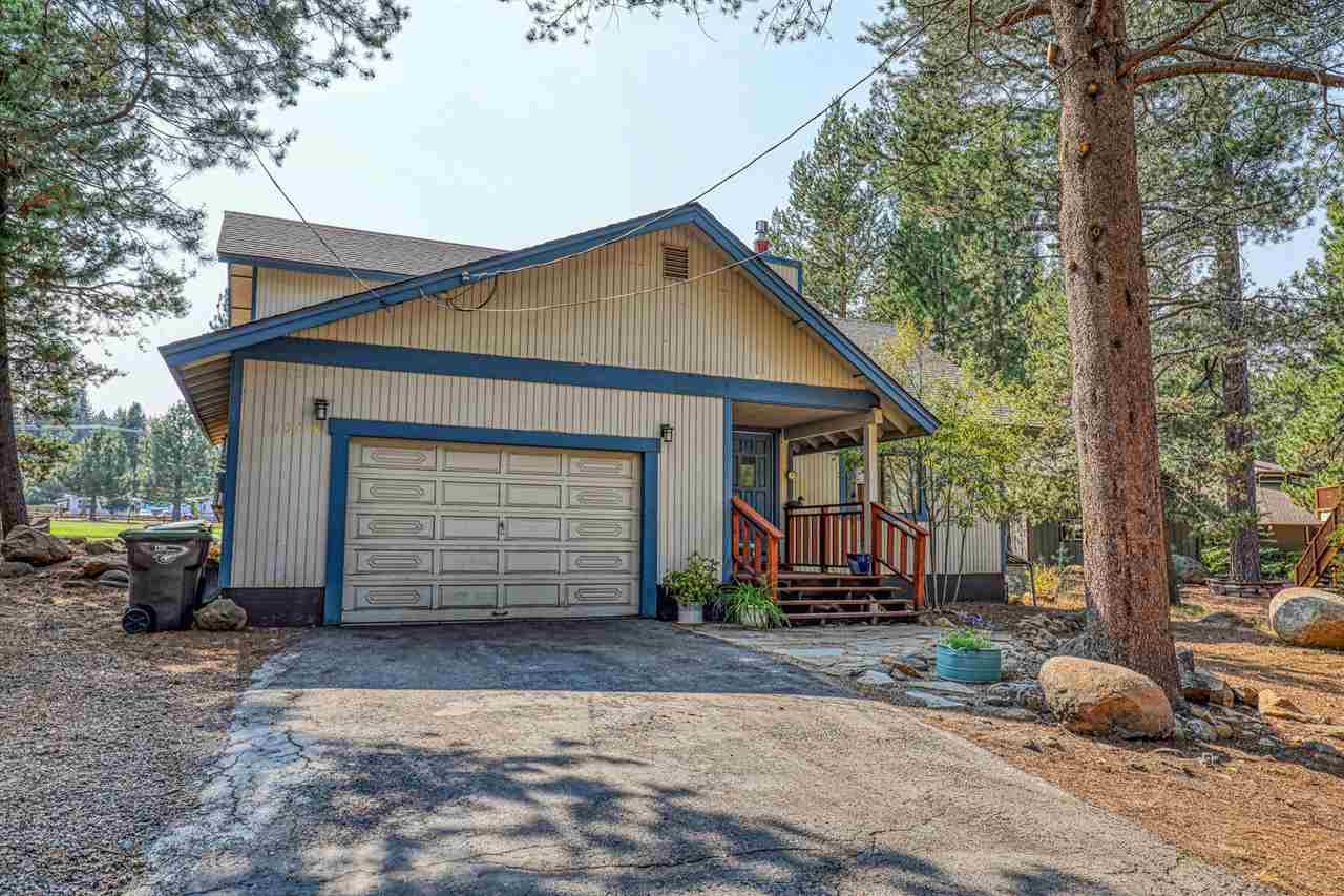 Image for 10274 Stewart Court, Truckee, CA 96161