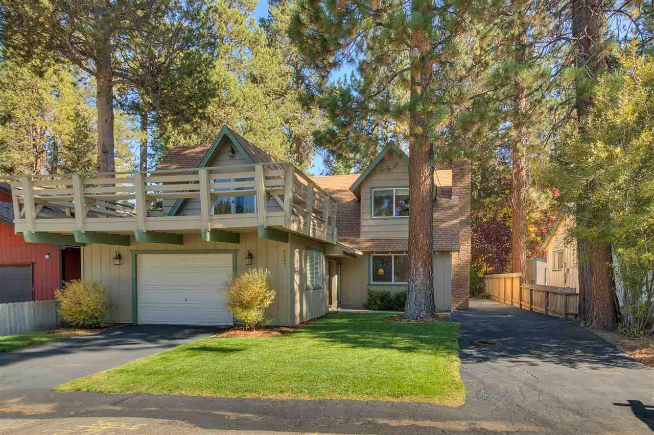 Image for 1197 Julie Lane, South Lake Tahoe, CA 96150