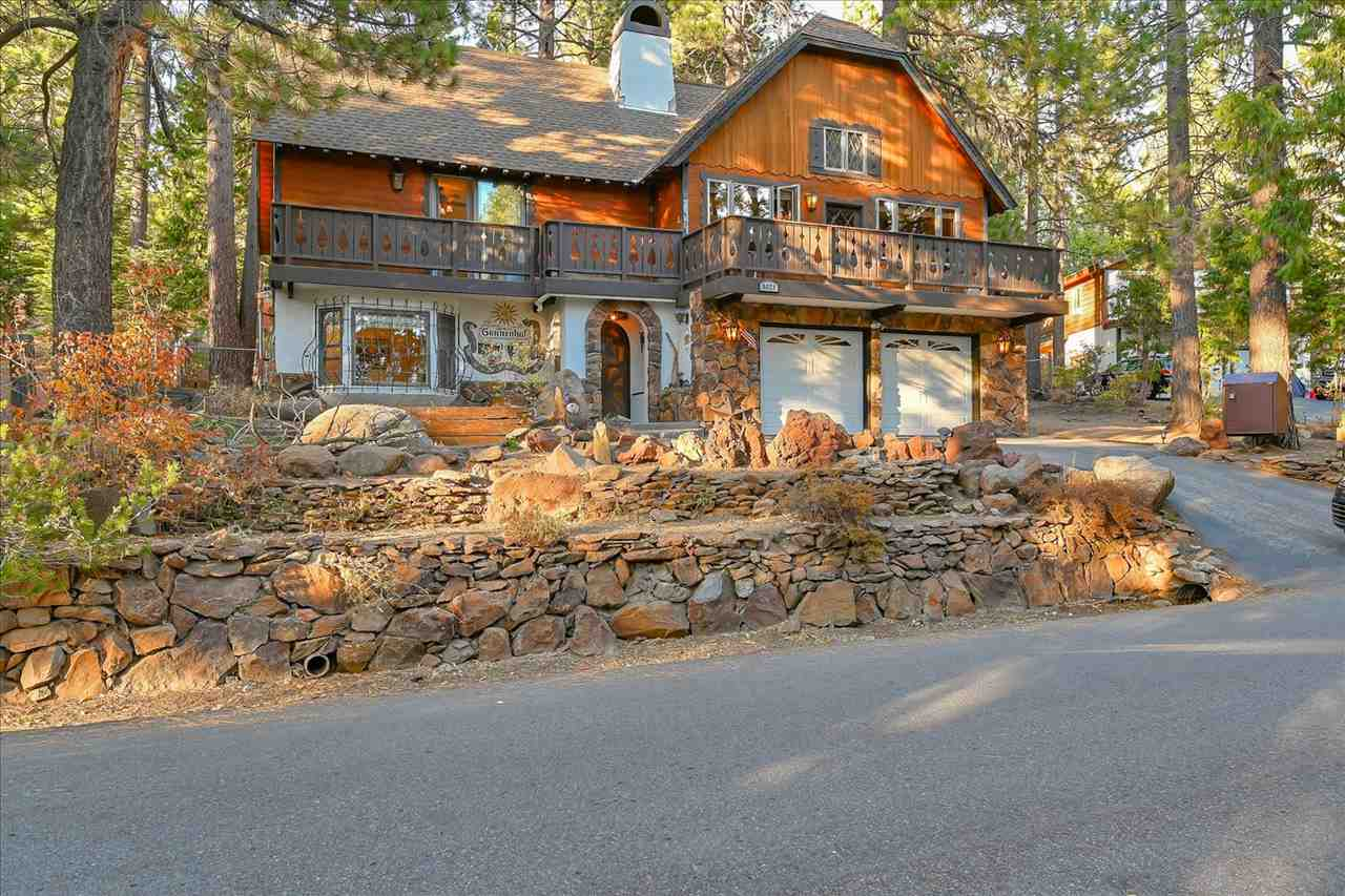 Image for 3025 Watson Drive, Tahoe City, CA 96145-0000