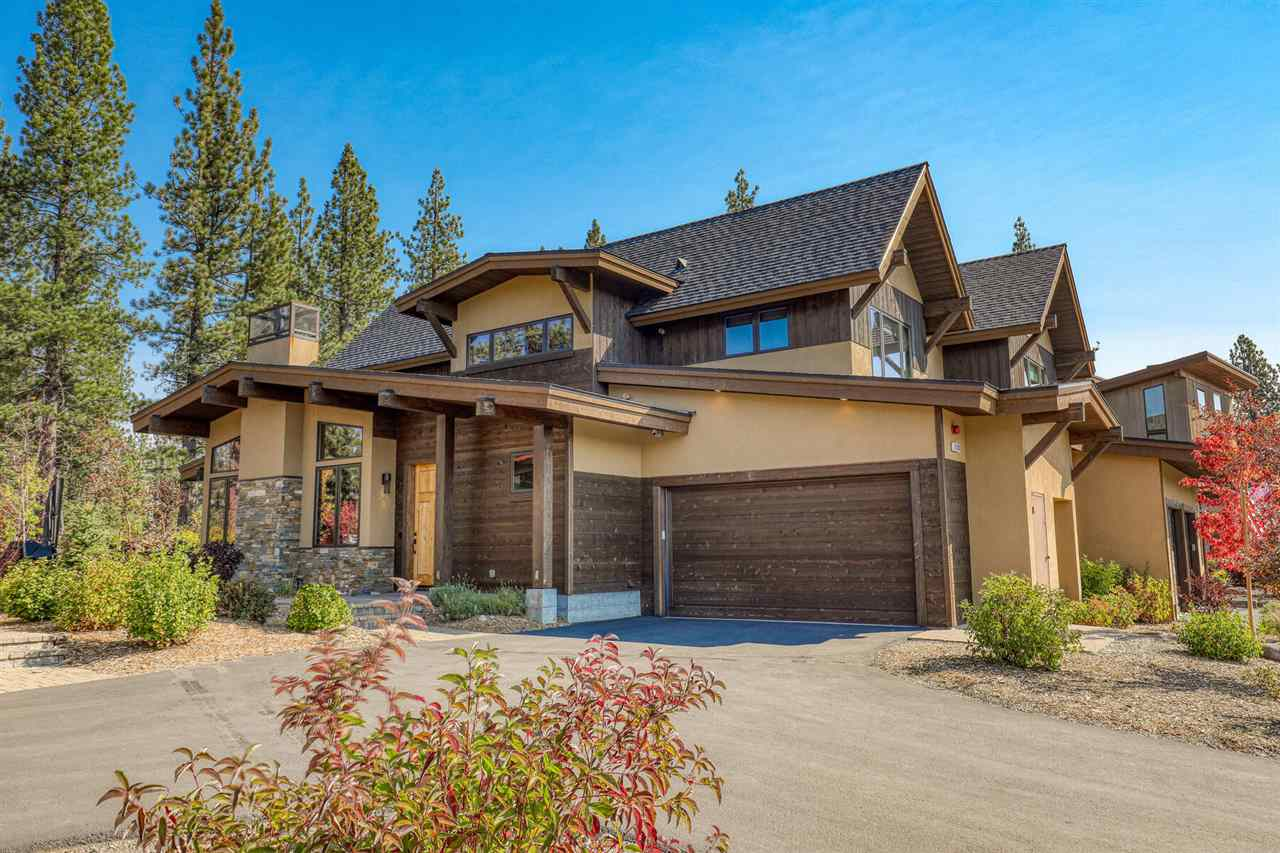 Image for 9138 Heartwood Drive, Truckee, CA 96161