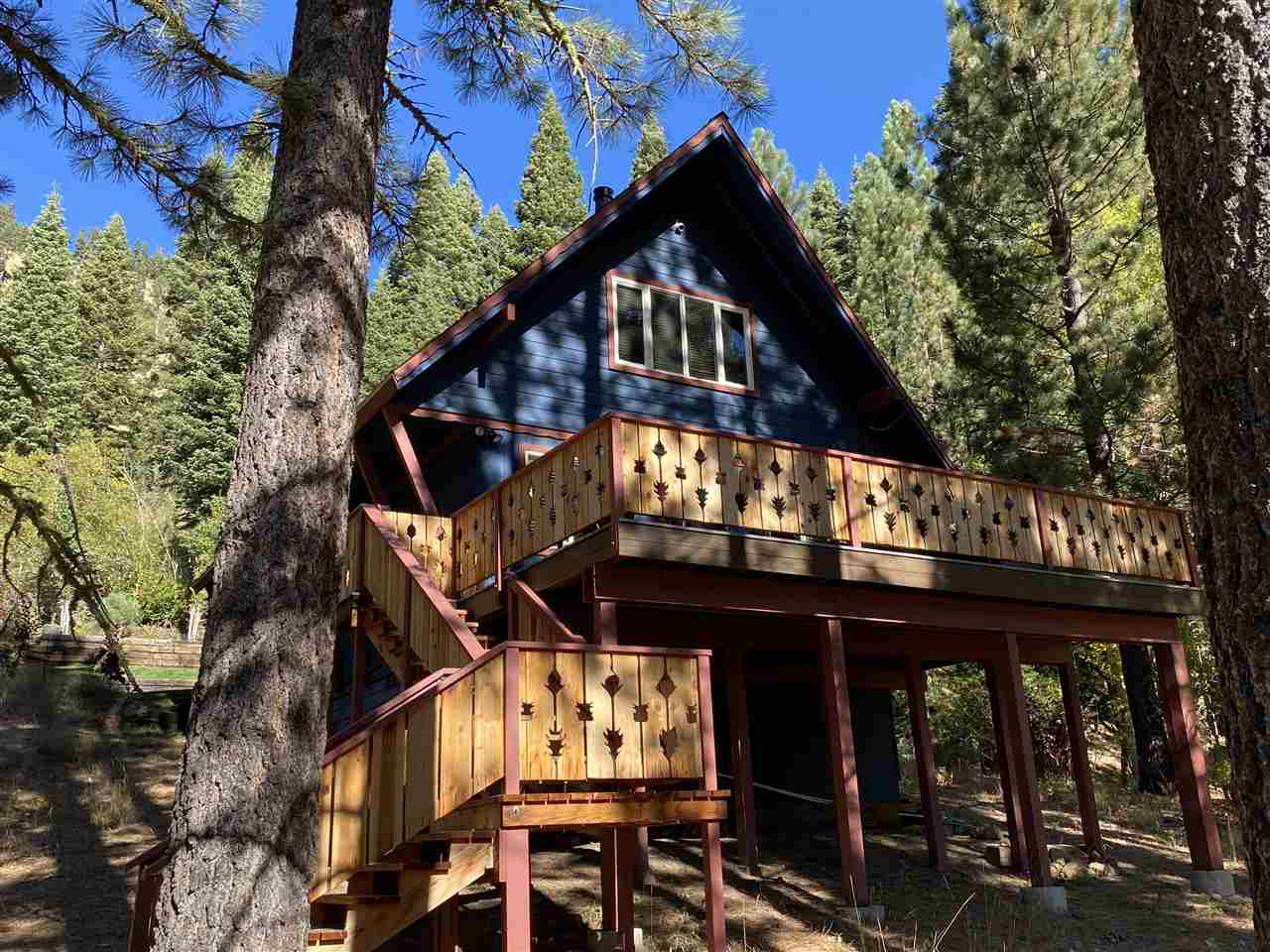 Image for 1302 Sandy Way, Olympic Valley, CA 96146