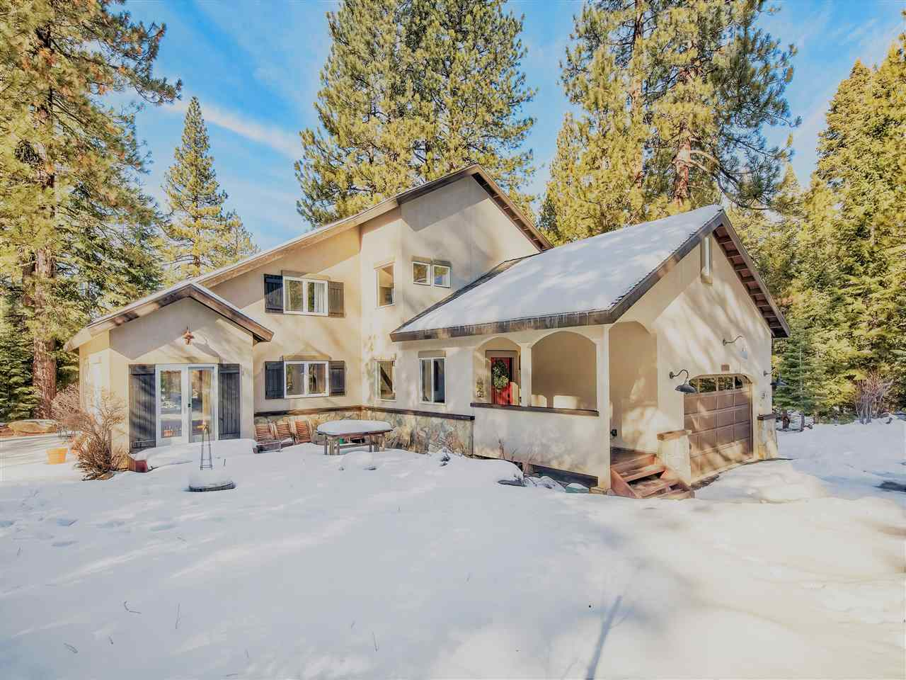 Image for 11550 Stillwater Court, Truckee, CA 96161-3228