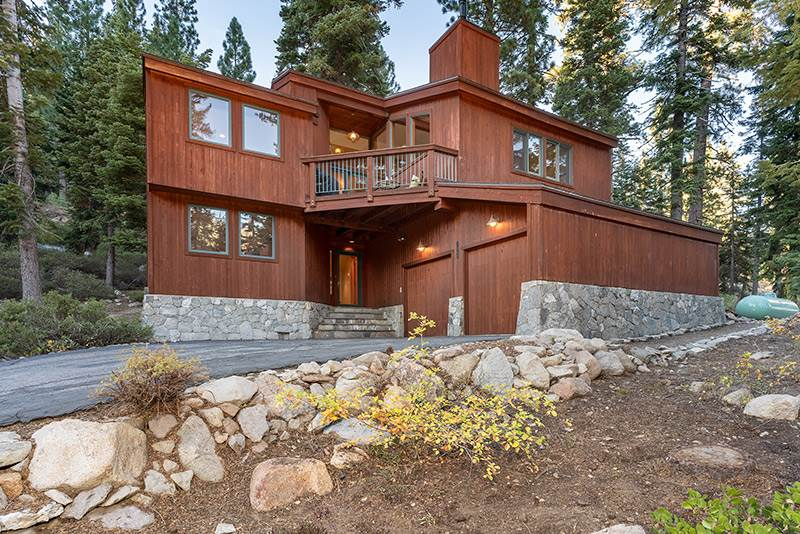 Image for 2080 Big John Road, Alpine Meadows, CA 96146