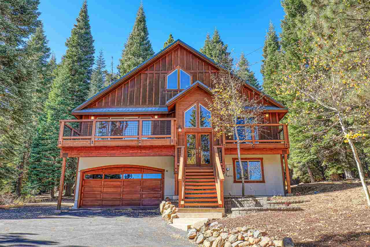 Image for 13581 Pathway Avenue, Truckee, CA 96161