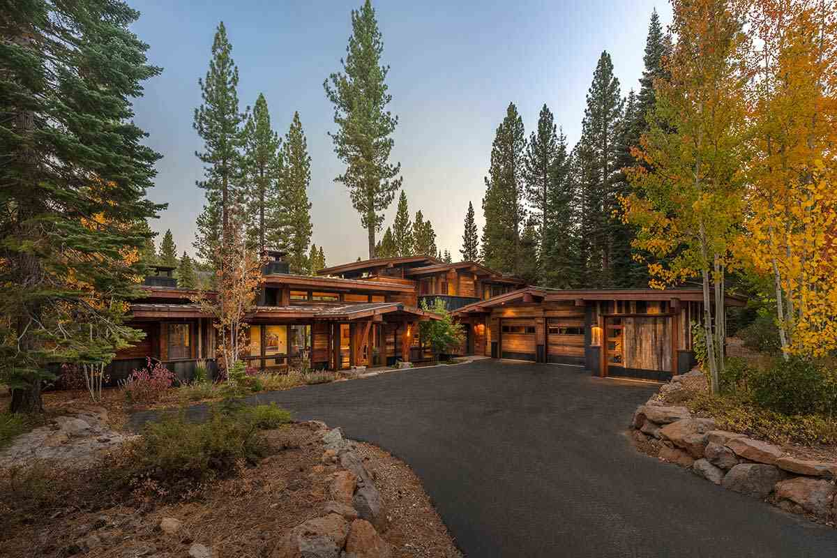 Image for 8600 Hildene Court, Truckee, CA 96161
