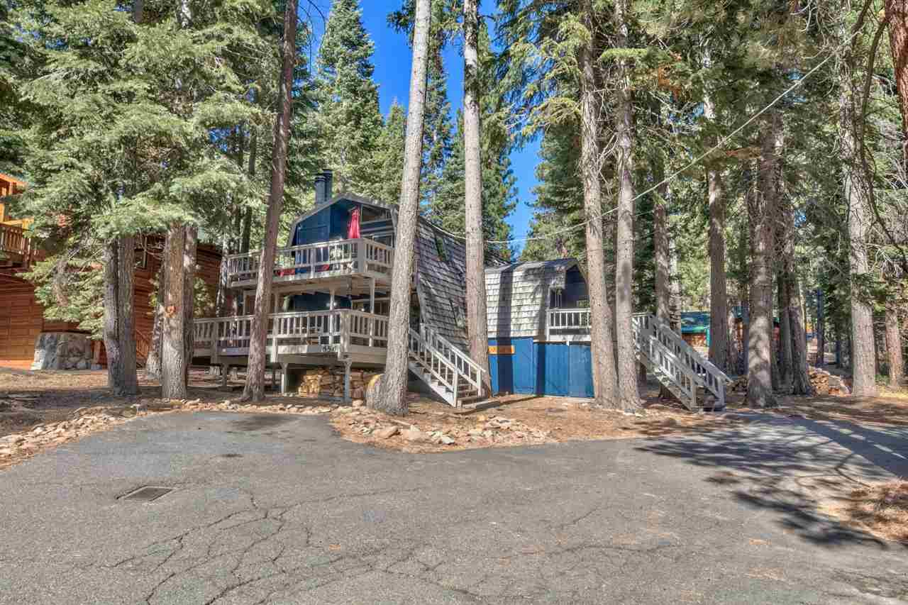 Image for 650 Agate Road, Carnelian Bay, CA 96140-0000