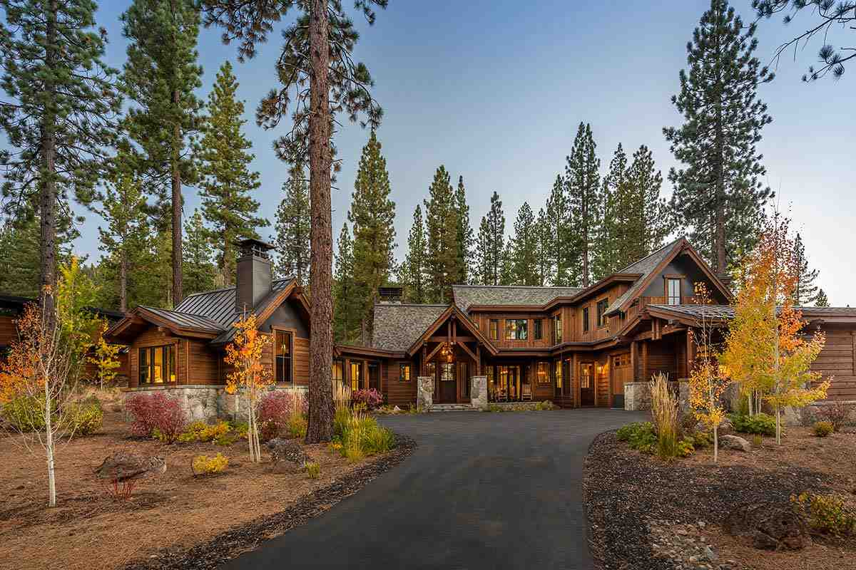 Image for 8454 Newhall Drive, Truckee, CA 96161