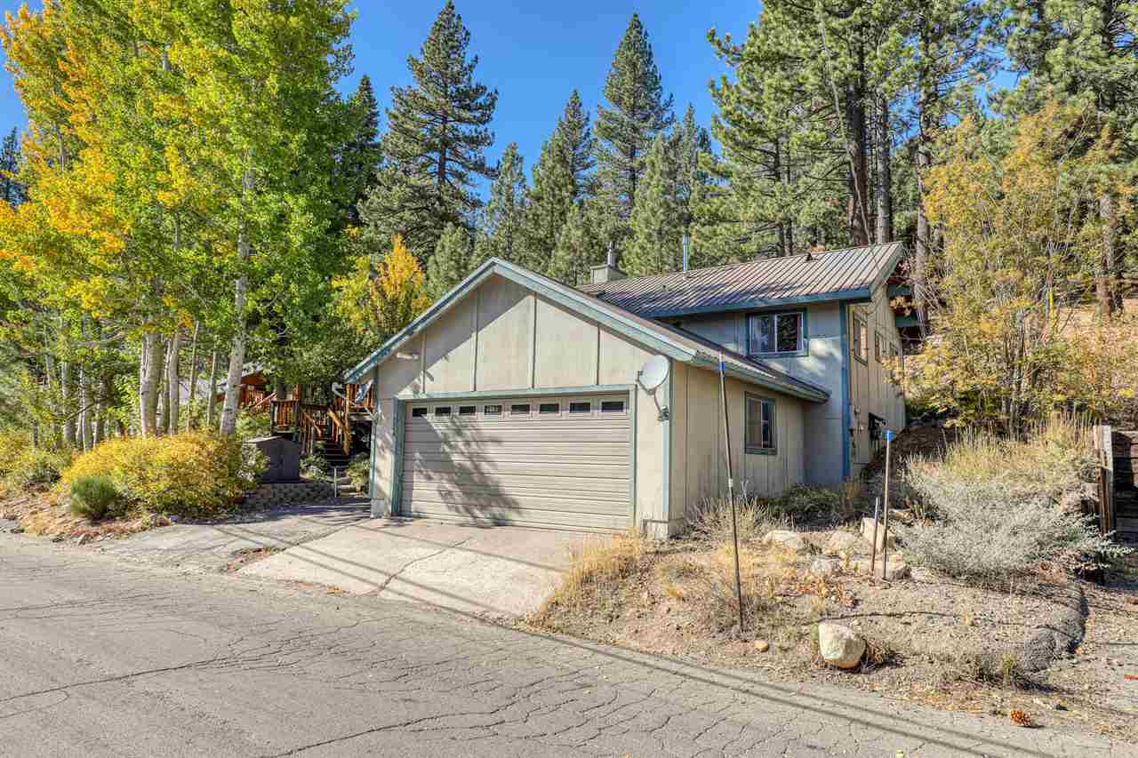 Image for 224 Tiger Tail Road, Olympic Valley, CA 96161