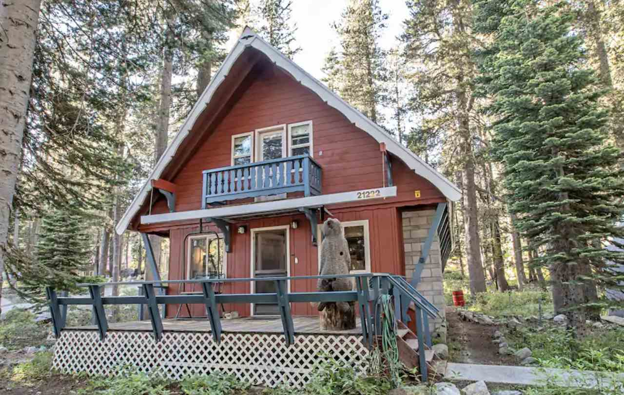 Image for 21222 Donner Pass Road, Soda Springs, CA 95728