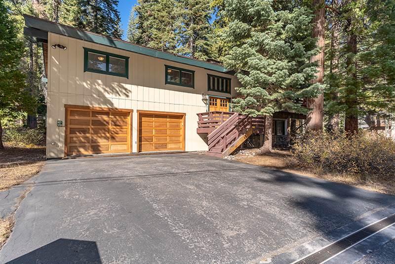 Image for 4410 Interlaken Road, Homewood, CA 96141