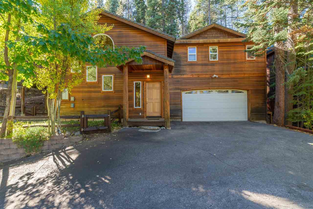 Image for 10761 Laurelwood Drive, Truckee, CA 96161