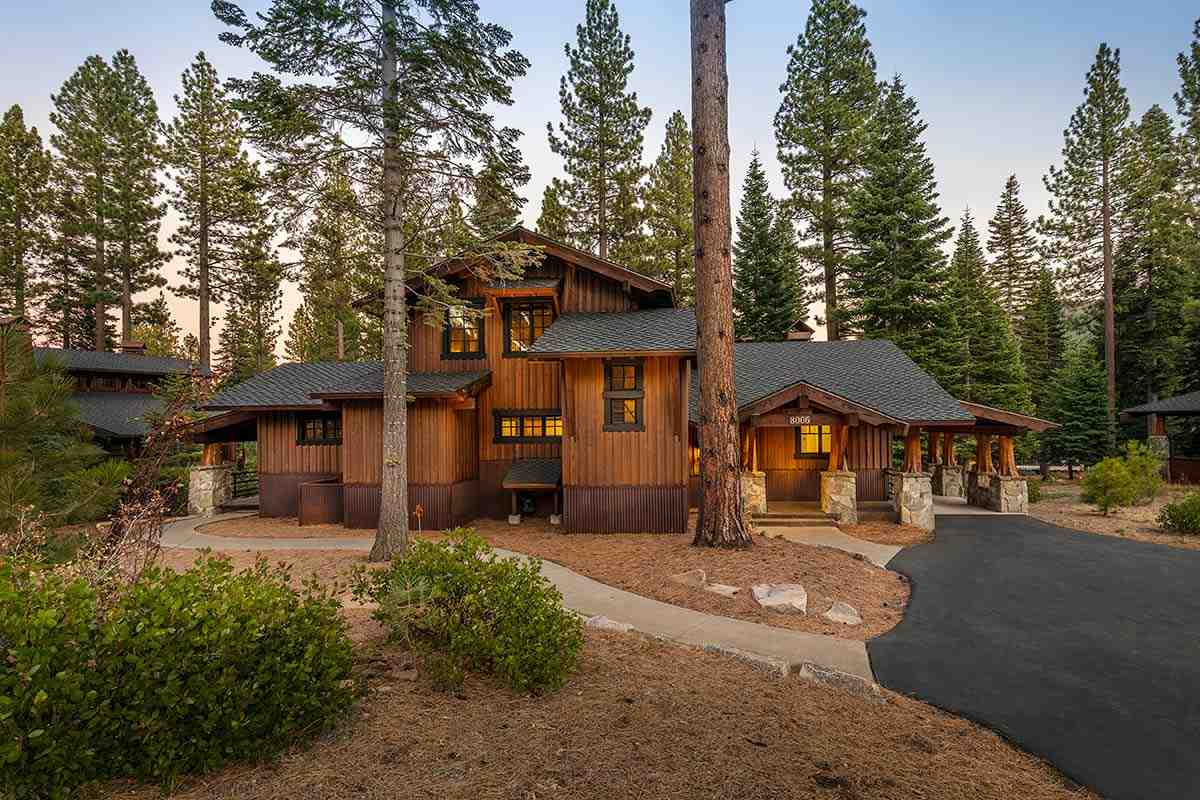 Image for 8006 Fleur Du Lac Drive, Truckee, CA 96161