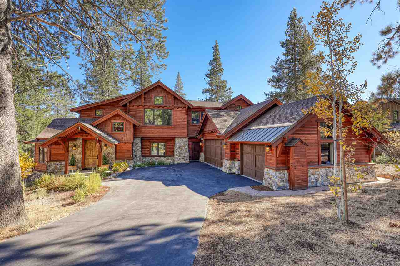 Image for 11491 Ghirard Road, Truckee, CA 96161