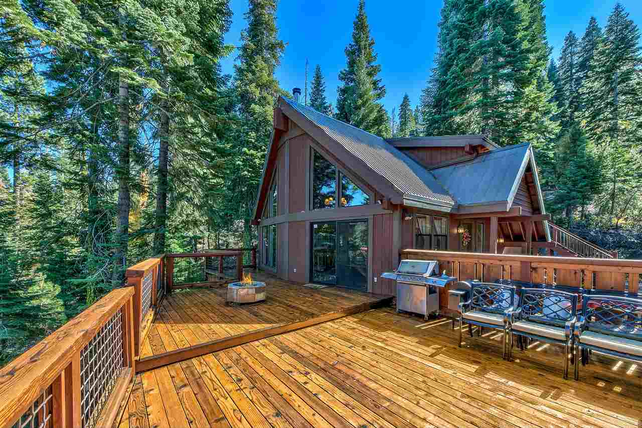 Image for 14624 Mt Judah Drive, Truckee, CA 96161