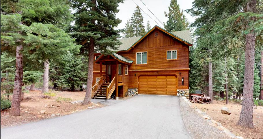 Image for 4520 Muletail Drive, Carnelian Bay, CA 96140