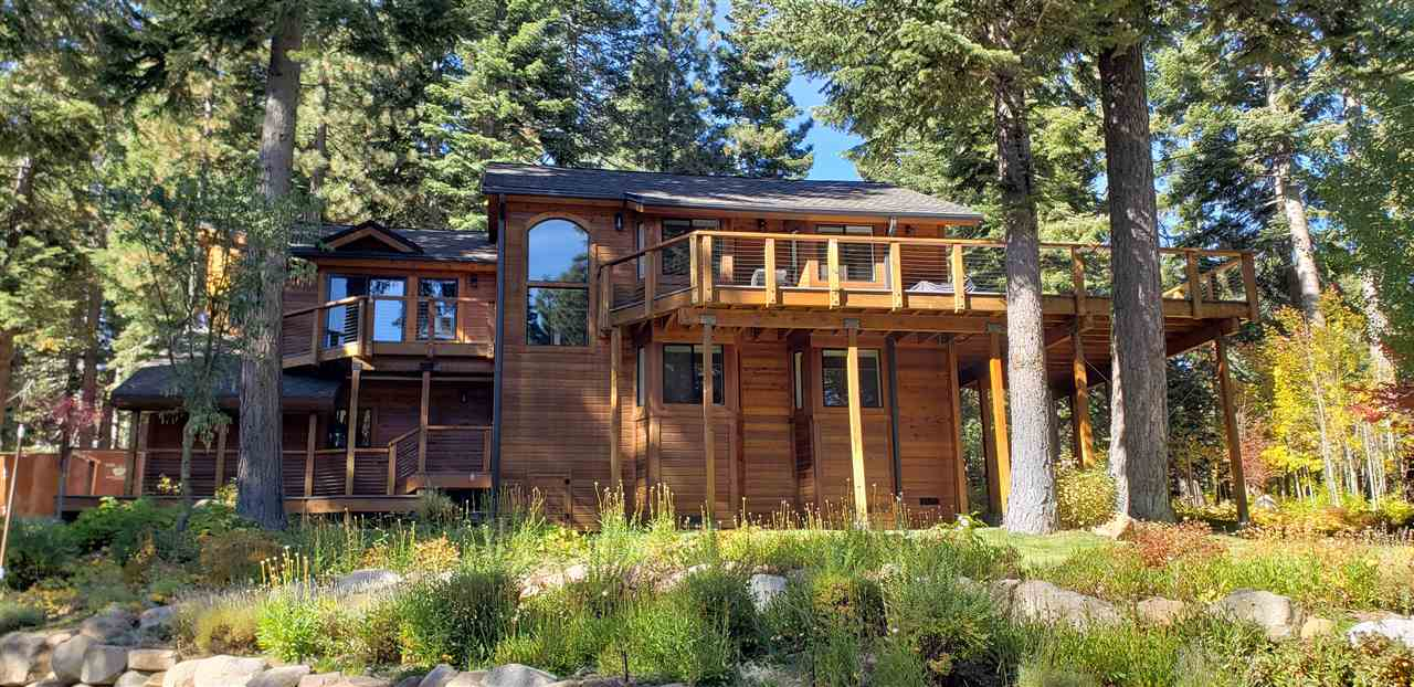 Image for 935 Sky Way, Tahoe City, CA 96145