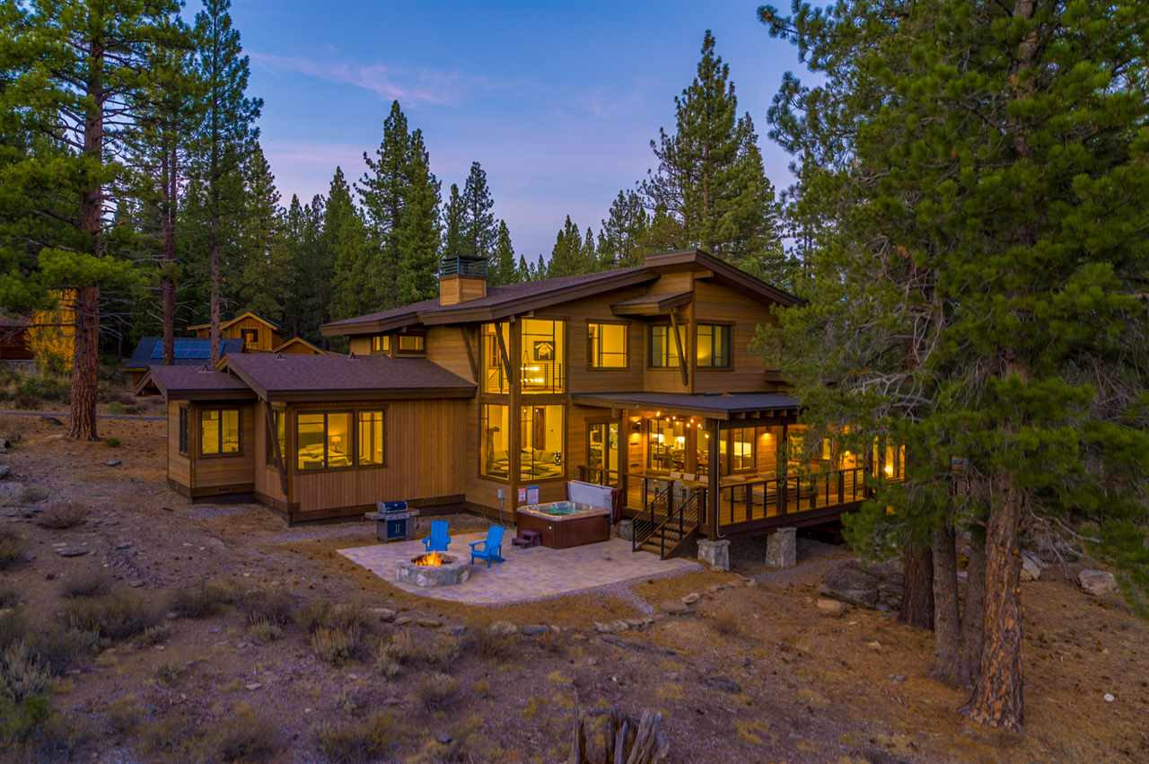Image for 11251 Ghirard Road, Truckee, CA 96161