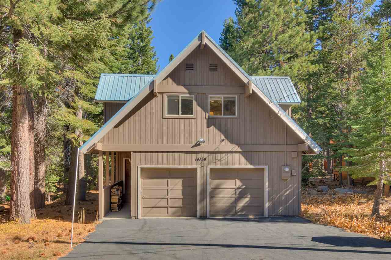 Image for 14130 Tyrol Road, Truckee, CA 96161