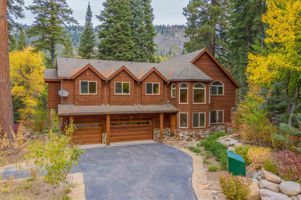 Image for 930 Sierra Vista Avenue, Homewood, CA 96141