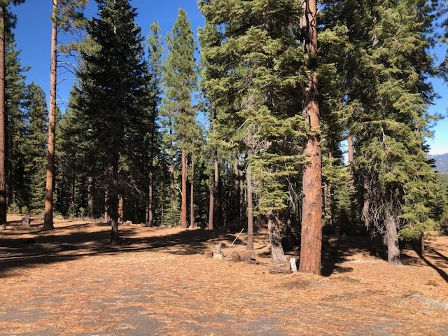 Image for Parcel B Kent Drive, Truckee, CA 96161