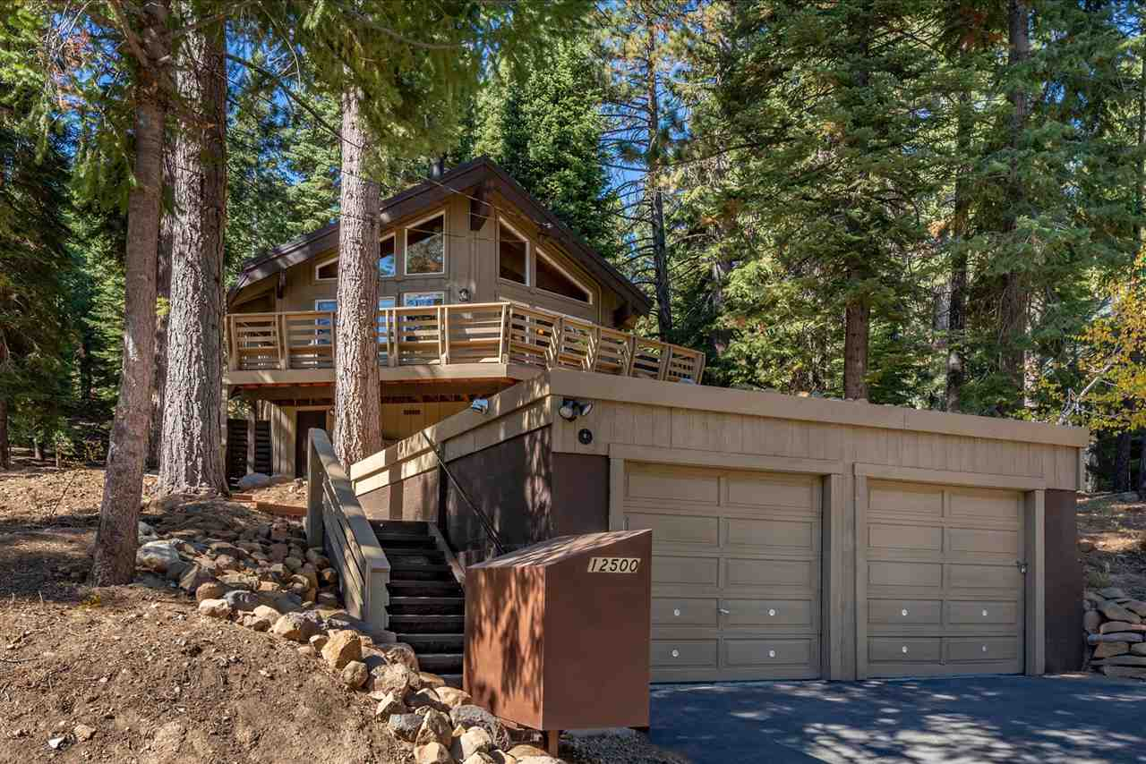 Image for 12500 Lausanne Way, Truckee, CA 96161-6402