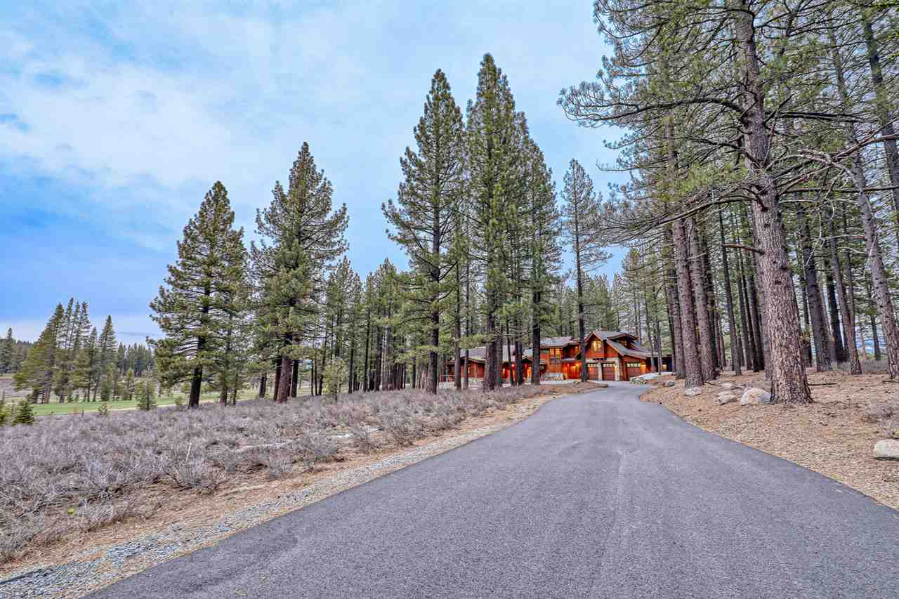 Image for 11478 Henness Road, Truckee, CA 96161-2152