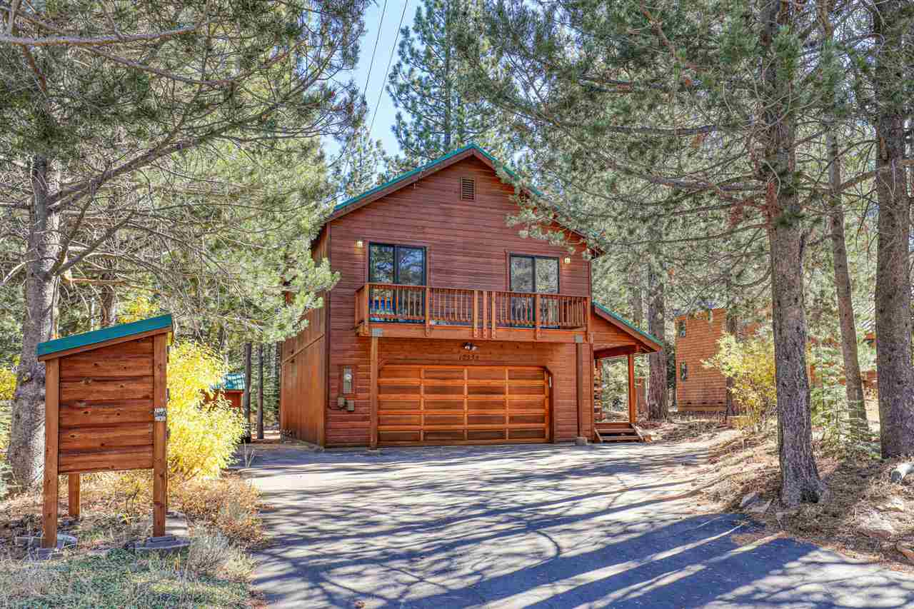 Image for 12555 Hillside Drive, Truckee, CA 96161
