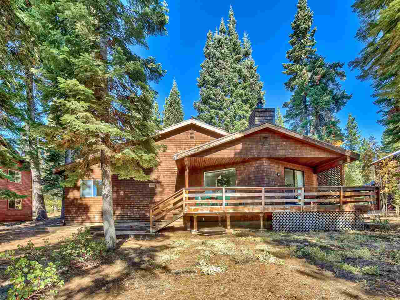 Image for 3006 Polaris Road, Tahoe City, CA 96145