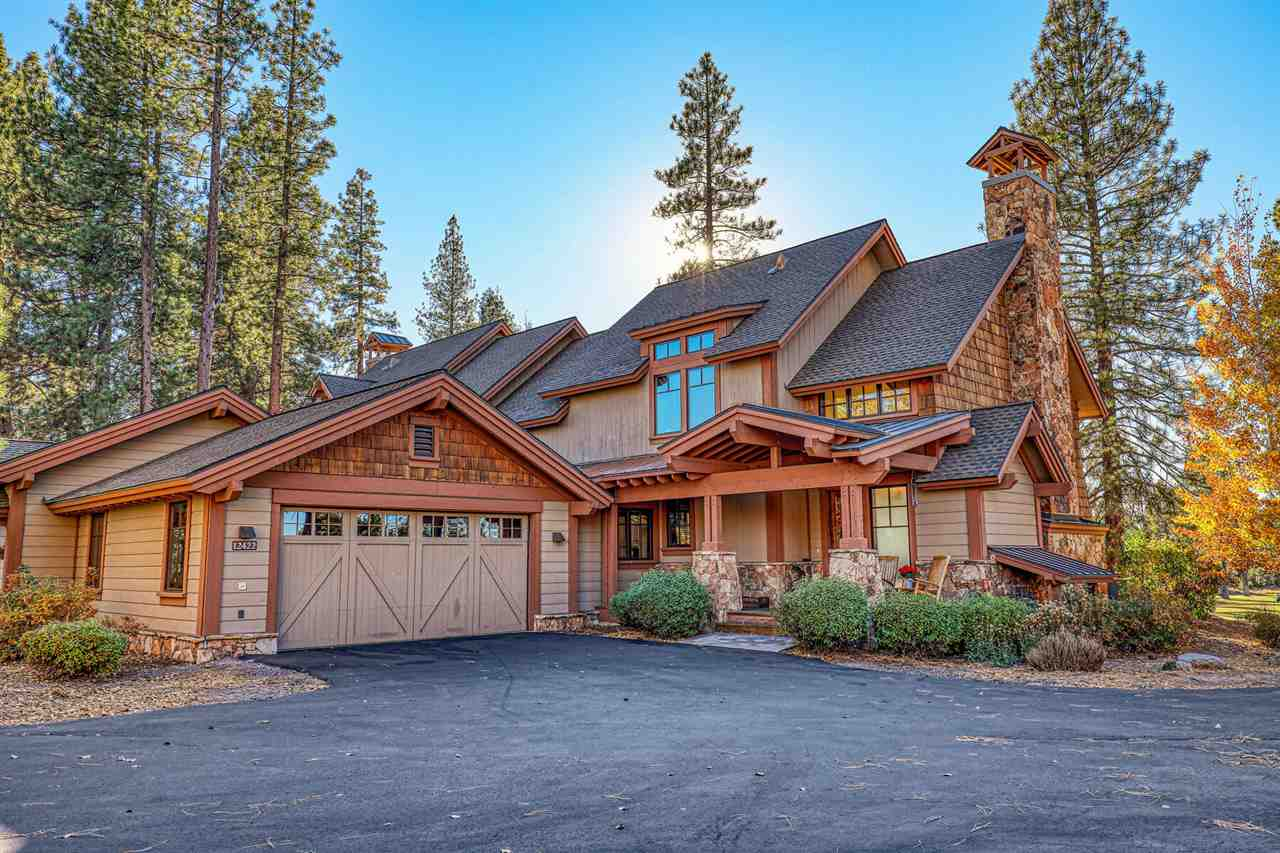 Image for 12422 Villa Court, Truckee, CA 96161